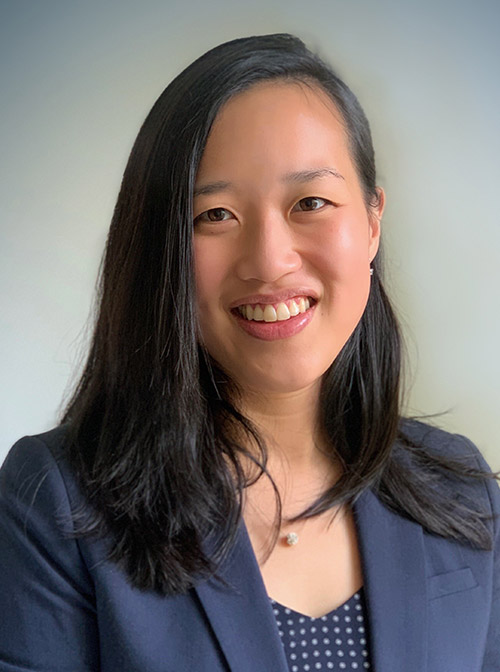 Dr. Tiffany Chao