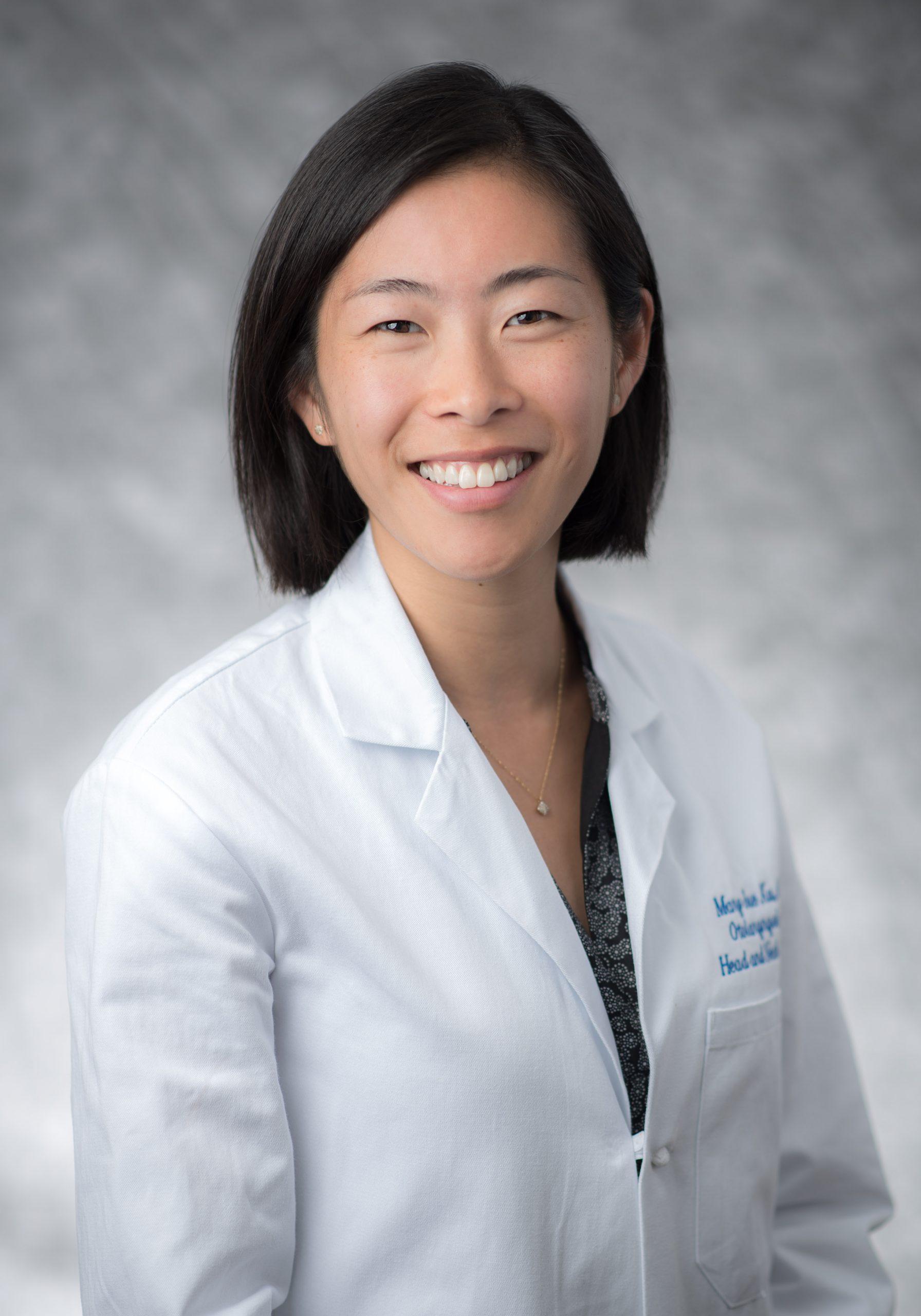 Mary Jue Xu